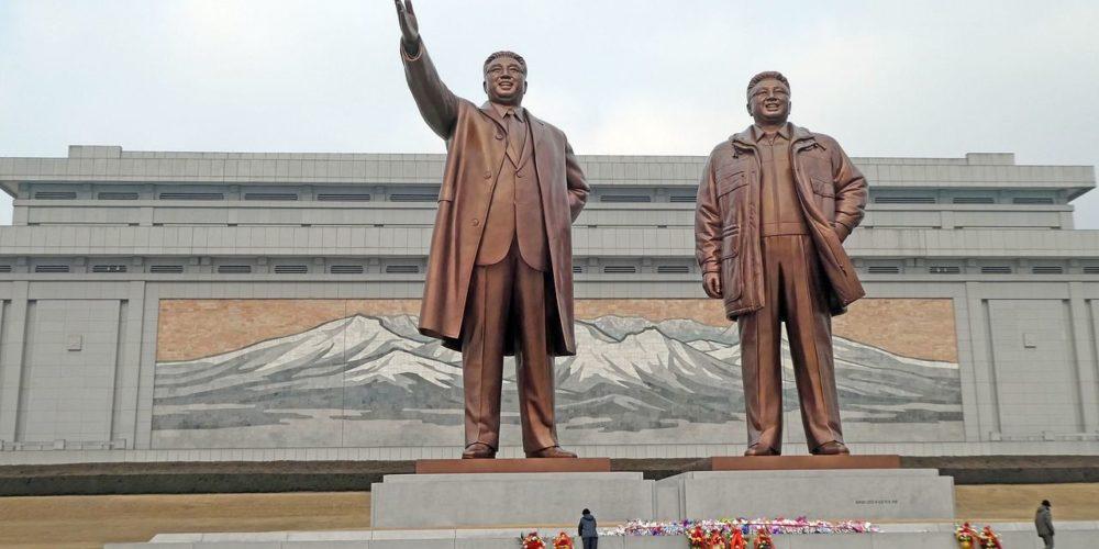 rondreis noord-korea