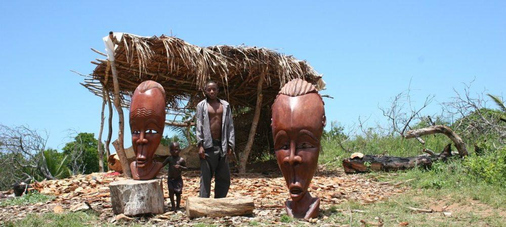 rondreis mozambique