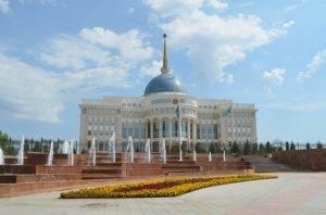 rondreis kazachstan