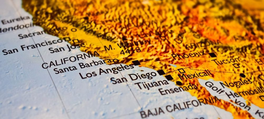 rondreis californië