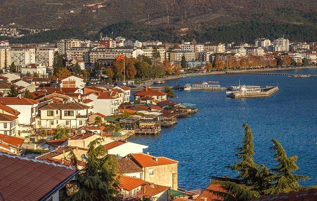 Rondreis Macedonië
