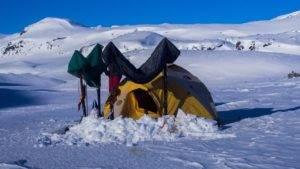 Wintersportvakantie Noorwegen