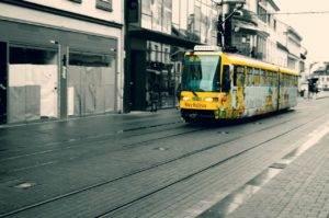 stedentrip Bratislava