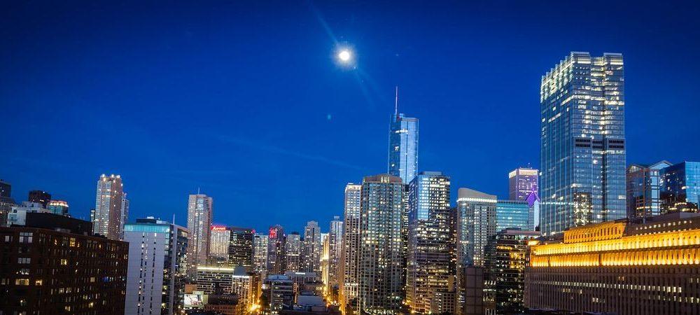 stedentrip chicago