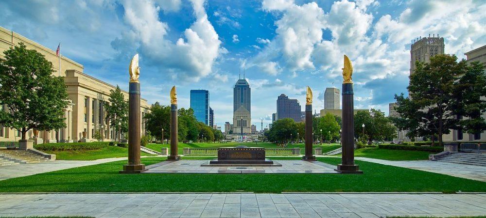 stedentrip Indianapolis