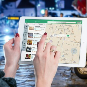 3 leuke apps om je reiservaringen mee te delen