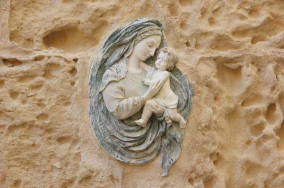 De kerst op Malta