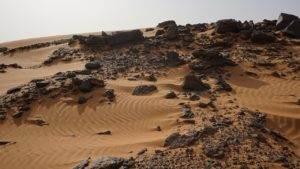 Rondreis Soedan