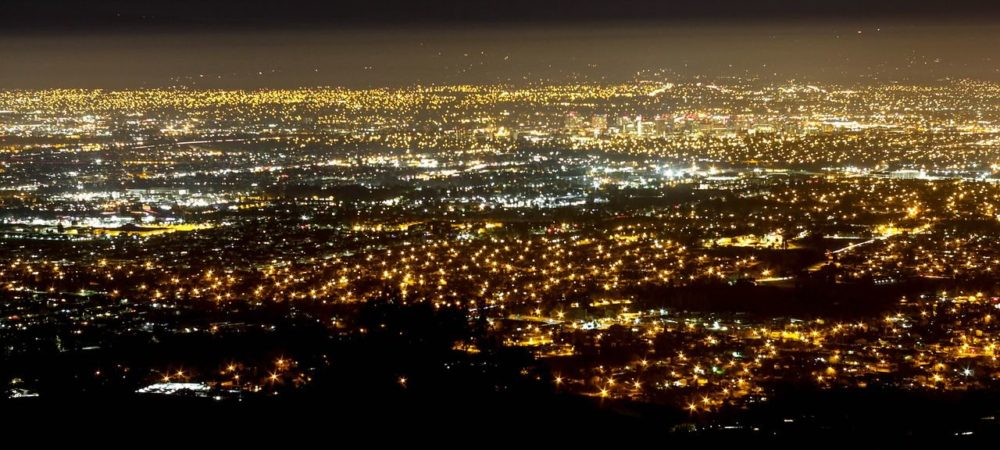 stedentrip San José