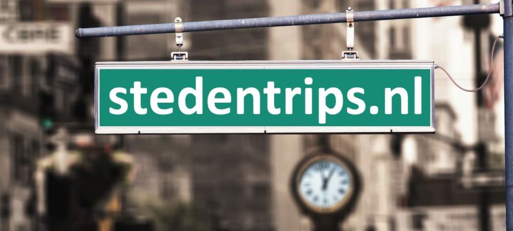 stedentrip reizen