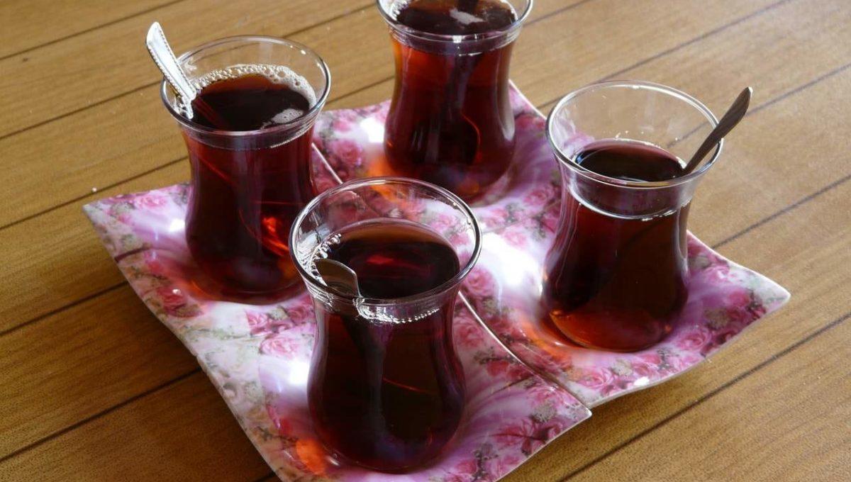 Eten en drinken in Turkije