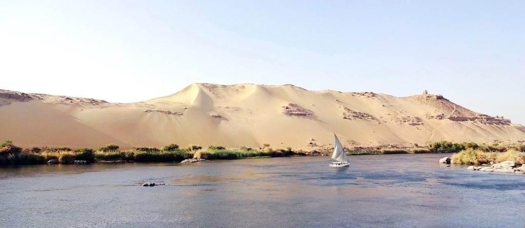 Aswan: een korte reisgids voor je rondreis Egypte