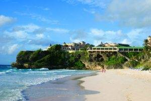 Vakantie Barbados
