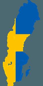 rondreis zweden