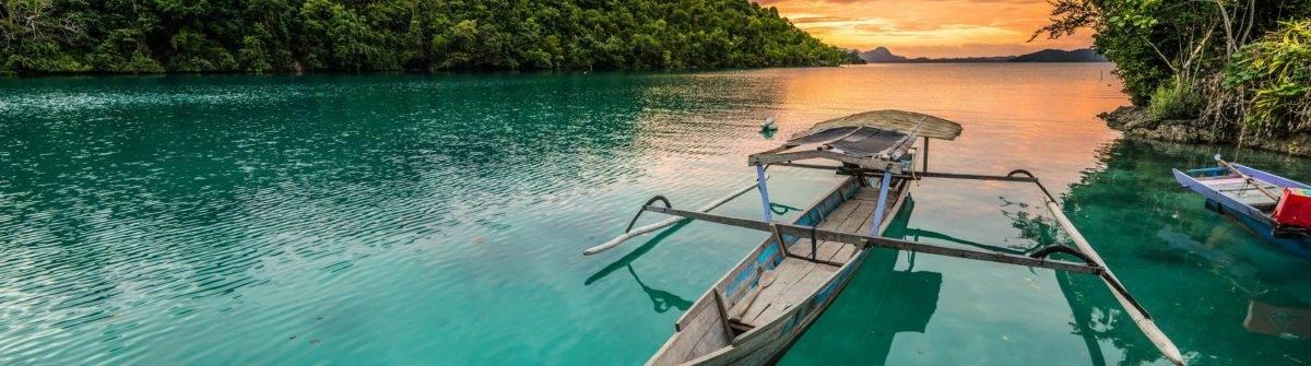 Van Lombok naar de Gili-eilanden