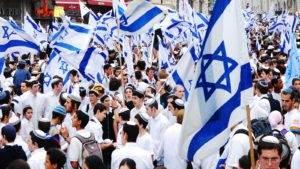 bezoek israel tijdens een rondreis in Azie
