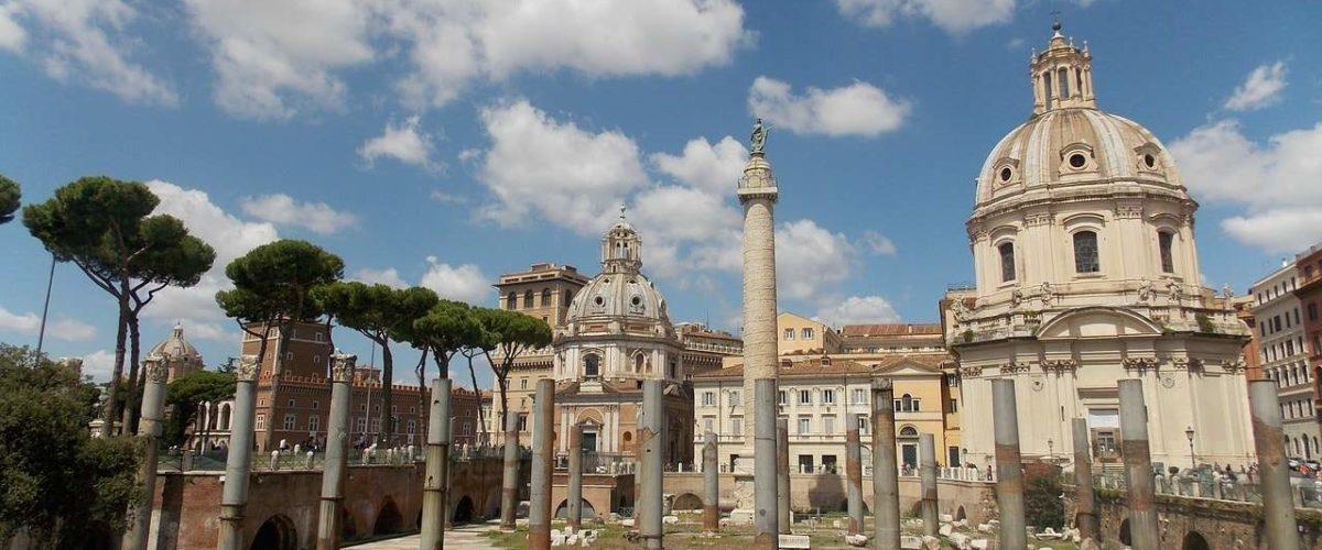 Forum Romanum