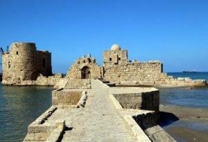 havenstad Tripoli