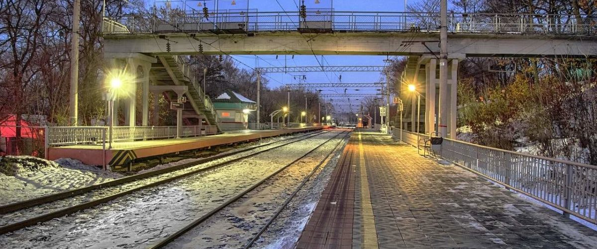 station-vladivostok
