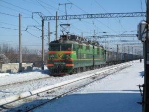 Trans Siberië Express