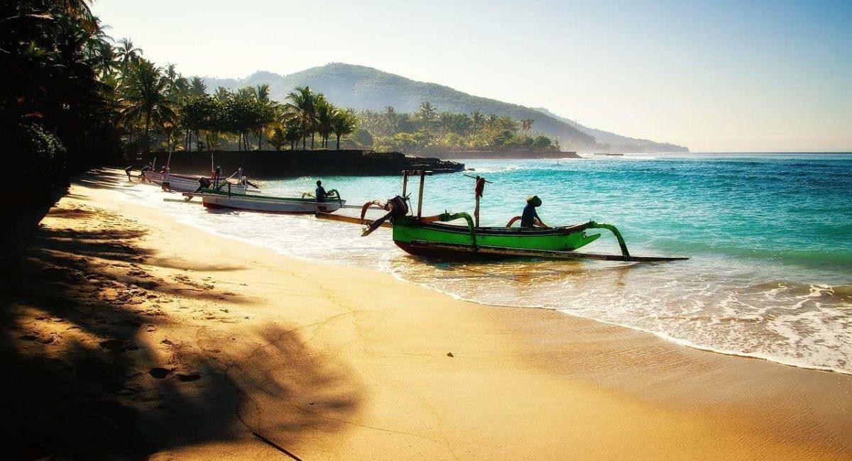Bali boten