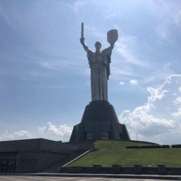 Leuke plaatsen in Kiev
