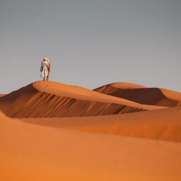De mooiste natuur van Noord-Afrika vind je in Marokko