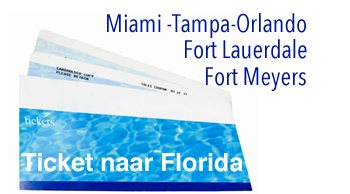 Ticket Florida