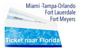 Ticket Florida