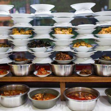 Kookworkshop volgen op Bali