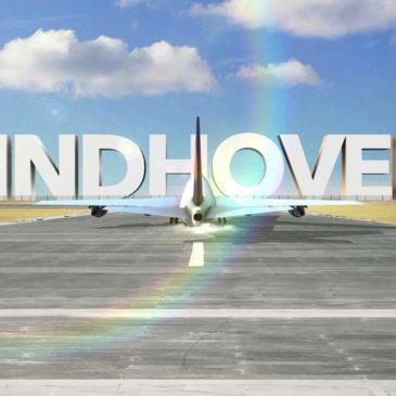 Goedkoop vliegen vanuit Eindhoven?