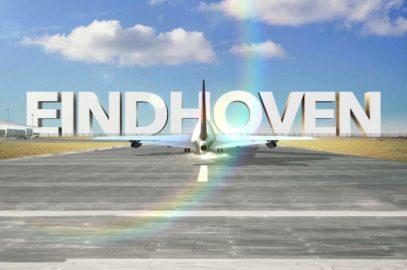 Luchthaven Eindhoven