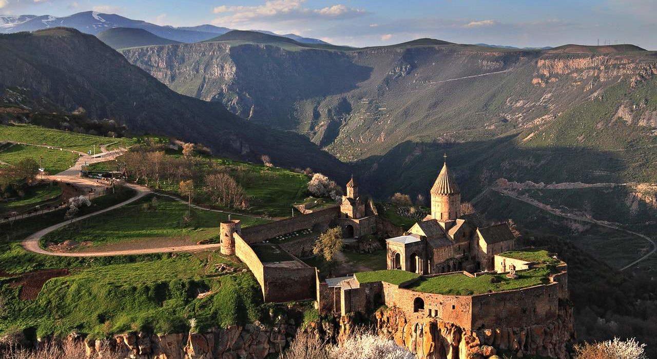Tatev, Armenia-min