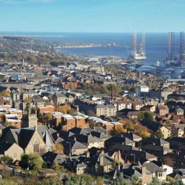 Dundee, een ondergewaardeerde Schotse topper