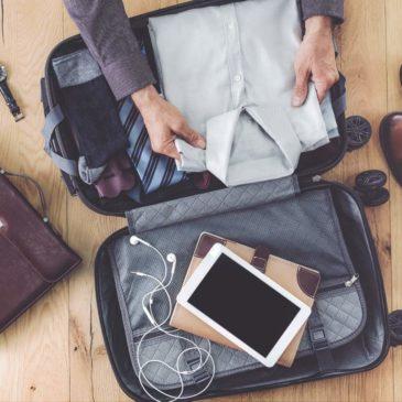 Handbagage inpakken als een pro