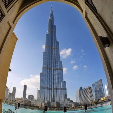5 populaire activiteiten in Dubai