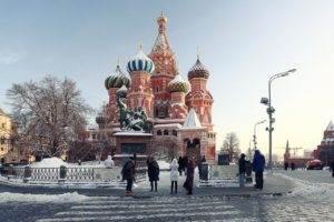10 redenen om Rusland te bezoeken