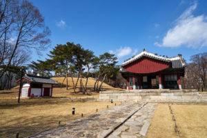 Op culturele ontdekkingstocht in Seoul