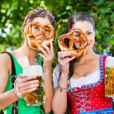 De leukste festivals in Duitsland