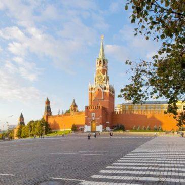 5 bezienswaardigheden in Moskou