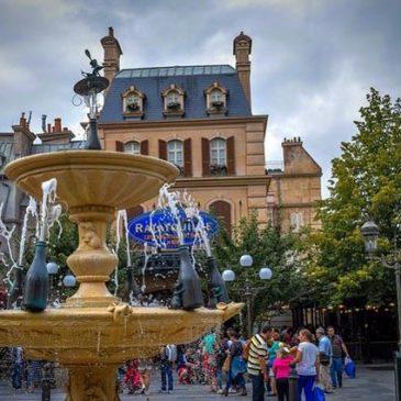 Disneyland Parijs gaat weer open op 15 juli