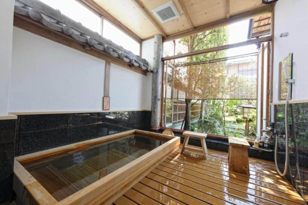 Arashiyama Benkei Kyoto