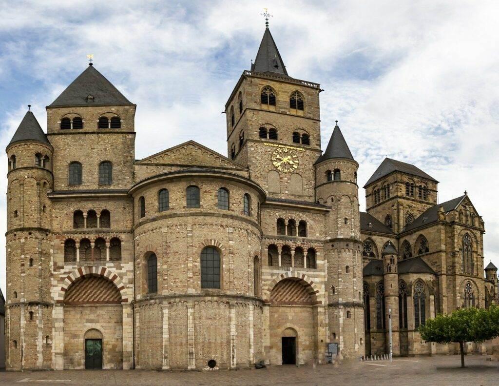Een stedentrip Duitsland met een bezoek aan de oudste stad Trier