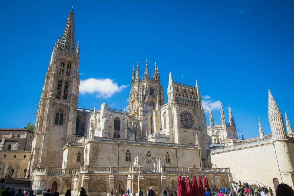 Ontdek het wondermooie Burgos in Spanje