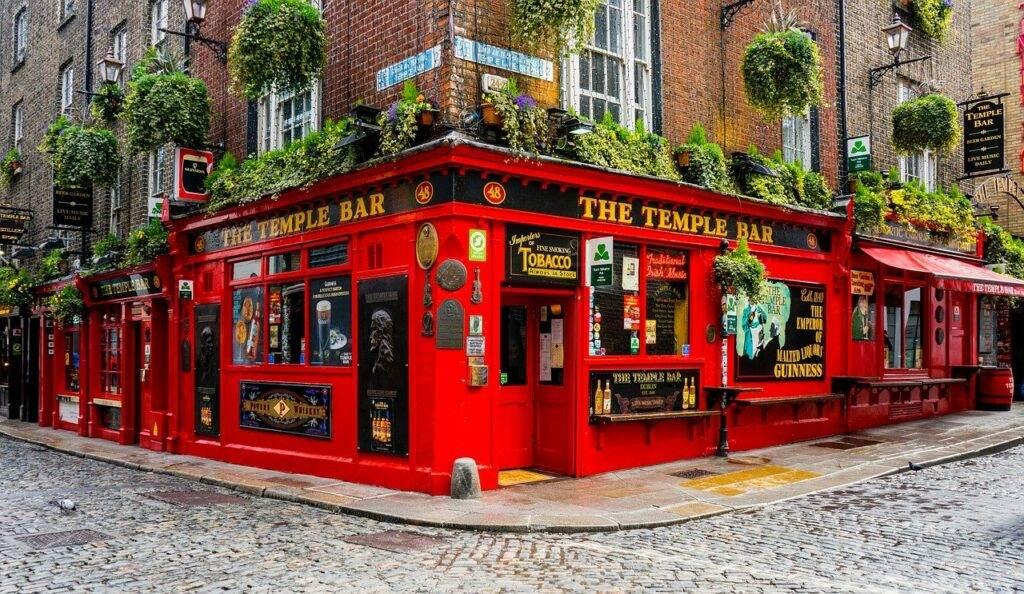 Gratis activiteiten in Dublin