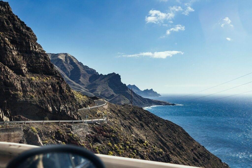 Het hele jaar door vakantie op Gran Canaria