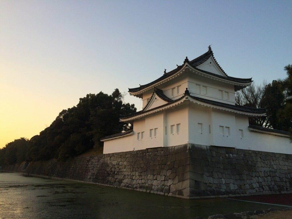 10 tours Japan