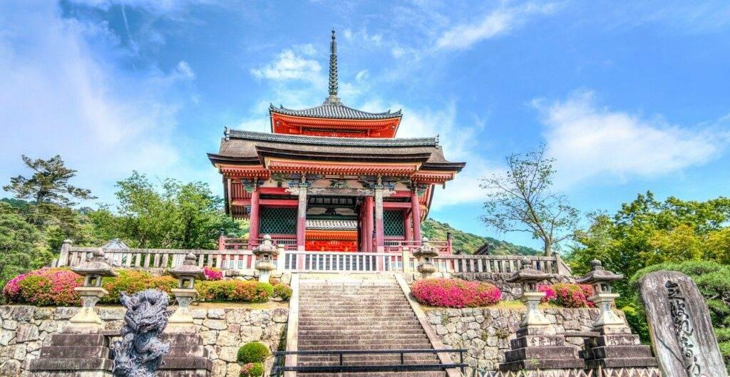 De 10 mooiste tours door Japan