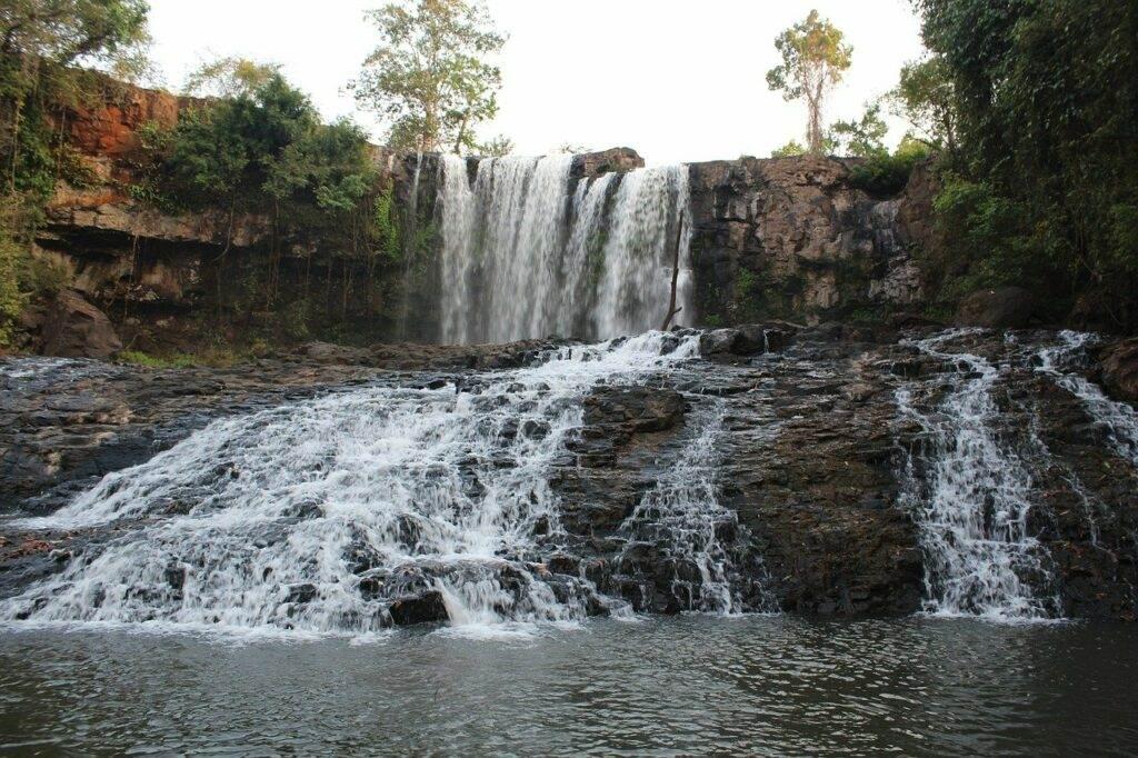 Mondulkiri Cambodja