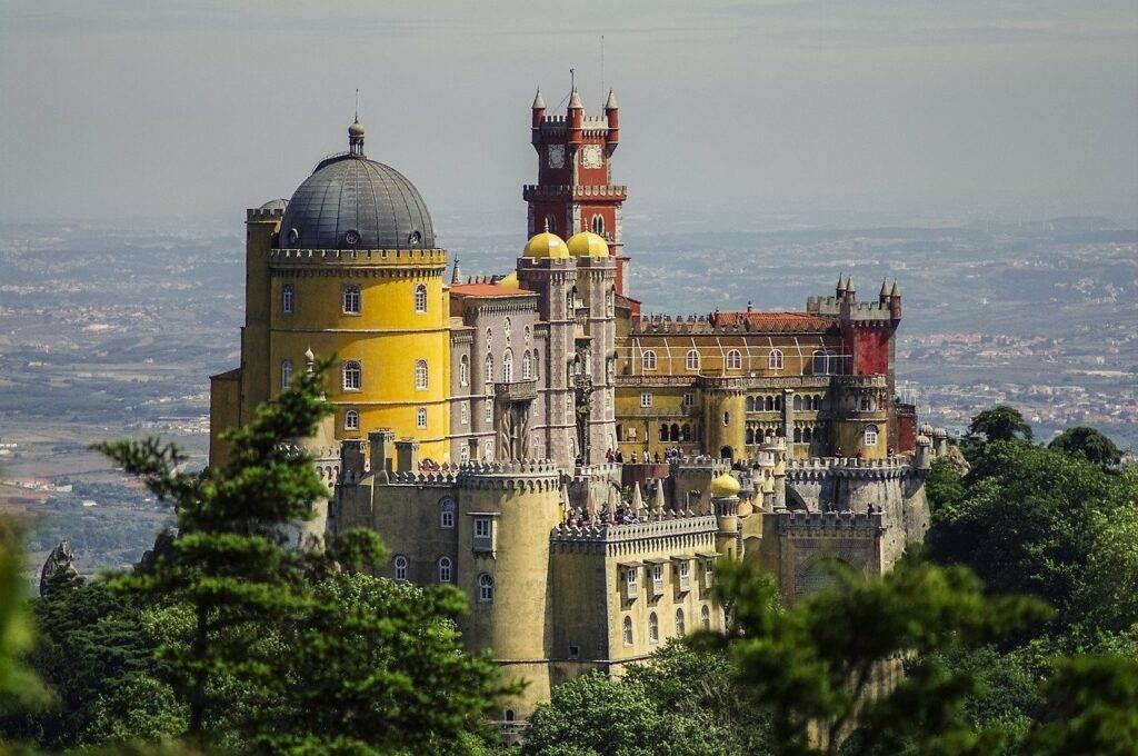Leuke citytrips in Portugal